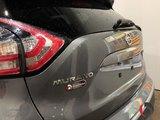 Nissan Murano 2017 SL AWD V6-CERTIFIÉ- NAVI- TOIT PANO- CUIR- CAMÉRA!