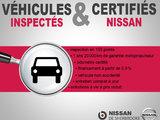 Nissan NV200 2017 S FLAMBANT NEUF GARANTIE 5 ANS/160 000KM