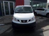 Nissan NV200 2017 NV200 BLANC