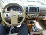 Nissan Pathfinder 2007 LE/CUIR/4XX4/MARCHE PIED/TOIT OUVRANT/