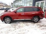 Nissan Pathfinder 2014 SL, AWD, CUIR, HITCH, 7 PASSAGÉS