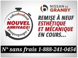 Nissan Pathfinder 2014 SL/4X4/CUIR/BLUETOOTH/7 PASSAGERS/VOLANT CHAUFFANT