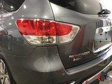 Nissan Pathfinder 2015 SL AWD - CERTIFIÉ - CUIR - CAMÉRA - 7 PASS!!