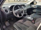 Nissan Pathfinder 2015 SV V6 AWD- 7 PASSAGERS- CAMÉRA- HITCH!