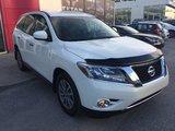 Nissan Pathfinder 2016 S 7 PASSAGERS, 5000 LBS REMORQUAGE