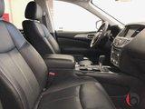 Nissan Pathfinder 2017 SL AWD- CERTIFIÉ- CUIR- CAMÉRA- 7 PASSAGERS!!