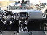 Nissan Pathfinder 2017 SV 4X4 CAMÉRA DE RECUL MAGS JAMAIS ACCIDENTÉ