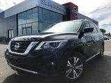 Nissan Pathfinder 2017 SL AWD CUIR CAMÉRA RECUL MAGS 7 PASSAGERS CERTIFIÉ