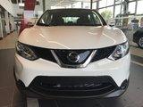 Nissan Qashqai 2018 S  AWD
