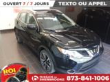 Nissan Qashqai 2017 SL+GPS+CUIR+TOIT