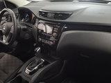 Nissan Qashqai 2017 SV, toit ouvrant, sièges et volant chauffants,