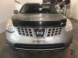 Nissan Rogue 2010 S - A/C + HITCH - AUBAINE!!