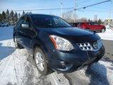 Nissan Rogue 2012 SV/BLUETOOTH/CAMÉRA DE RECULE/CRUISE CONTROL