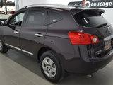 Nissan Rogue 2012 S AWD, régulateur, bluetooth