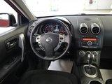 Nissan Rogue 2012 S * A/C*BLUETOOTH*CRUISE*AUDIO AU VOLANT*