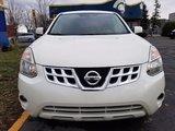 Nissan Rogue 2013 S - CERTIFIÉ - AUTOMATIQUE - TOIT - DÉMARREUR!!