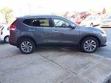 Nissan Rogue 2015 SL, AWD, CAMÉRA 360 , GPS , CUIR