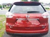 Nissan Rogue 2015 SV- AWD- CERTIFIÉ- TOIT PANO- HITCH- CAMÉRA!