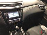 Nissan Rogue 2016 SL AWD- CERTIFIÉ- GPS- TOIT PANO- CUIR- CAMÉRA!!