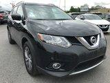 Nissan Rogue 2016 SL 4X4 CUIR TOIT NAVIGATION MAGS  JAMAIS ACCIDENTÉ