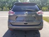 Nissan Rogue 2016 SV - CERTIFIÉ - AWD - HITCH - CAMÉRA  DE RECUL !!!