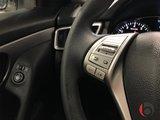 Nissan Rogue 2016 SV - AWD - CERTIFIÉ - CAMÉRA - SIÈGES CHAUFFANTS