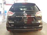 Nissan Rogue 2016 SV TECH PCK - CERTIFIÉ - AWD -TOIT - GPS !!!