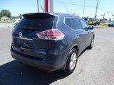 Nissan Rogue 2016 SV/4X4/NAVIGATION GPS/CAMÉRA 360/TOIT PANORAMIQUE/