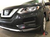 Nissan Rogue 2017 SPECIAL DEMO S + CAMÉRA + A/C!!