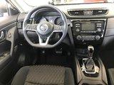 Nissan Rogue 2017 Tout équipé sièges chauffants camera de recul