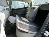 Nissan Sentra 2009 CLIMATISEUR GROUPE ÉLECTRIQUE