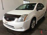 Nissan Sentra 2010 SL - AUTOMATIQUE - JAMAIS ACCIDENTÉ - FAUT VOIR!!
