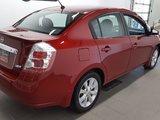 Nissan Sentra 2011 2.0, air conditionné, vitres électriques