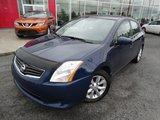 Nissan Sentra 2011 2.0S/AUTOMATIQUE/AIR CLIMATISÉ/MAGS