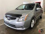 Nissan Sentra 2011 2.0L - AUTOMATIQUE -  AUBAINE - JAMAIS ACCIDENTÉ!!