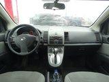 Nissan Sentra 2011 AUTOMATIQUE/CRUISE CONTROL/DOOR LOCK/AIR CLIMATISÉ