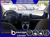 Nissan Sentra 2011 2.0