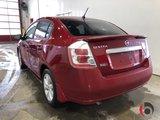 Nissan Sentra 2012 BASE 2.0 - AUTOMATIQUE - BAS MILLAGE - AUBAINE!!