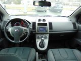 Nissan Sentra 2012 SE-R Spec V NAVIGATION TOIT OUVRANT