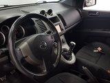 Nissan Sentra 2012 SE-R Spec V, navigation, toit ouvrant,caméra recul