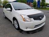 Nissan Sentra 2012 2.0 OPTION+ CVT + DÉMARREUR À DISTANCE