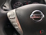 Nissan Sentra 2013 S 1.8L CERTIFIÉ- AUTOMATIQUE- DÉMARREUR!