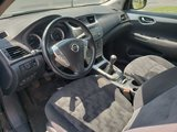 Nissan Sentra 2013 SV- CERTIFIÉ- MANUELLE 6 VITESSES- BLUETOOTH!!