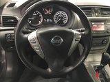 Nissan Sentra 2014 SV - CERTIFIÉ - DÉMARREUR !!