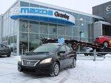 Nissan Sentra 2014 1.8S**GROUPE ELECTRIQUE**GARANTIE** 6 VIT **