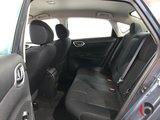Nissan Sentra 2014 S- CERTIFIÉ- BAS MILLAGE -AUTOMATIQUE- DÉMARREUR!!