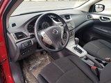 Nissan Sentra 2014 S- CERTIFIÉ- AUTOMATIQUE- BAS MILLAGE!