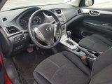 Nissan Sentra 2014 S- CERTIFIÉ- AUTOMATIQUE- JAMAIS ACCIDENTÉ!