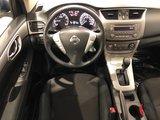 Nissan Sentra 2014 S A/C - CERTIFIÉ - DÉMARREUR À DISTANCE !!!