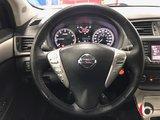 Nissan Sentra 2015 SV- CERTIFIÉ- MANUELLE- BAS MILLAGE -CAMÉRA-